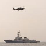 『南シナ海を中国・核ミサイル原潜の「聖域」にするな 米駆逐艦が人工島12カイリ内に』の画像
