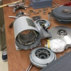 『ビルメンの研修』の画像