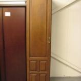 『カリモク 役員ワードローブ 入荷しました!(中古オフィス家具)』の画像