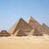 『行った気になる世界遺産 メンフィスとその墓地遺跡 -ギーザからダハシュールまでのピラミッド地帯』の画像