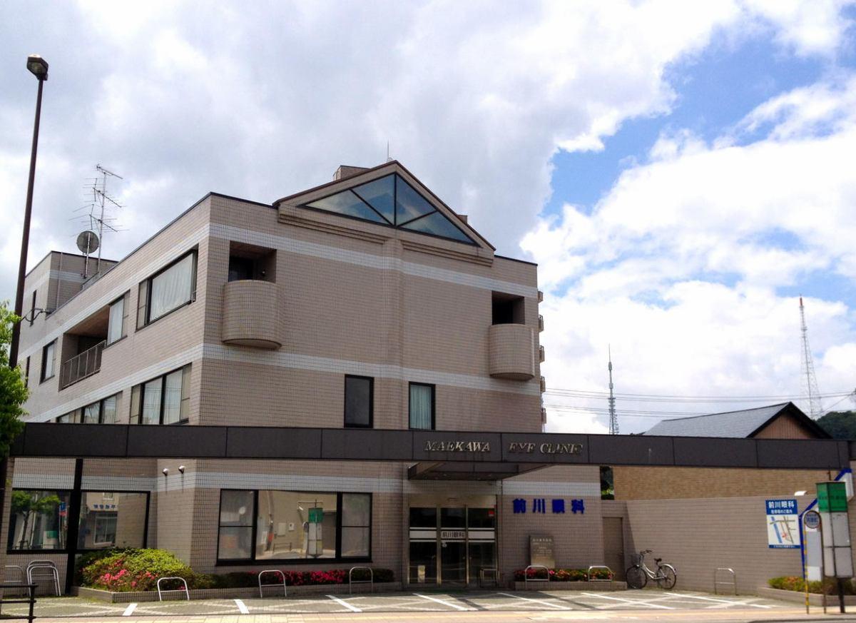 仙台市若林区河原町1丁目 前川眼科医院のブログ イメージ画像
