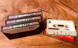 「カセットテープの思い出」
