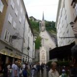 『ザルツブルグの街』の画像