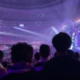 『【乃木坂46】乃木團!!ボーカルは純奈×久保!!本物の氣志團メンバーが登場で『失恋したら顔を洗え!』披露!!!!【7th YEAR BIRTHDAY LIVE@京セラドーム 2日目】』の画像