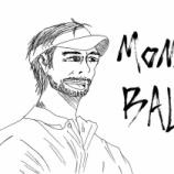 『マネーボール』の画像