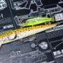 レッドフィンC10 コットンコーデルのウェイクミノー