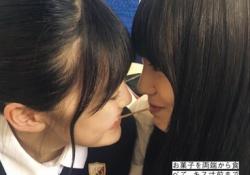 【乃木坂46】柴田×賀喜のラブラブっぷりが草www