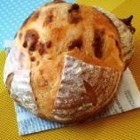 『自家製酵母 チーズカンパーニュ 』の画像