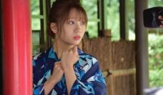 【乃木坂46】能條愛未さんの浴衣姿!艶っぽい表情最高!