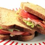 『サンドイッチ好きな奴おる?』の画像
