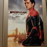 『「スパイダーマン:ファー・フロム・ホーム」の感想』の画像