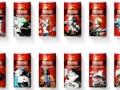 【朗報】WONDAのワンピースコラボ缶、種類がくっそ多いwuwuwuwuwuwuwuwuwuwu