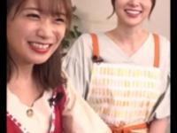 【乃木坂46】秋元真夏、白石麻衣と双子宣言!!!