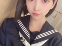 【乃木坂46】セーラー服の堀未央奈が可愛すぎる!!!!!