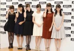 懐かしいこの画像w 乃木坂46メンバー、全員眼鏡かけてほしいな・・・