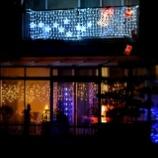『2016年クリスマス・ネオン』の画像