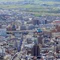 松江市と鳥取市ってマジで田舎なん?住んだらヤバイ?どれぐらい田舎?