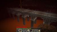 丸石倉庫を作る
