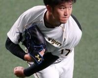 【阪神】岩貞、26日先発「1球1球、丁寧に投げる」