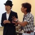 東京『お金のいらない国』寸劇&レイキ講座を終えて〜楽しく、リアルアセンション!〜