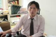 【ほえほえくまー】台湾中研院黄国昌教授の「サービス貿易協定」に対する発言翻訳