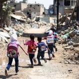 『シリアの子供たち』の画像