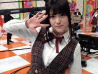 【乃木坂46】毛利忍、松村沙友理の懐かしい写真を載せるwwwww