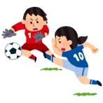 野球『はぁ…はぁ…ドミニカ相手にギリギリ勝ったぜ…』サッカー『世界2位のフランスに4-0』