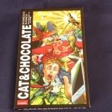 『CAT&CHOCOLATE キャット アンド チョコレート(ビジネス編)』の画像