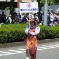 2013年横浜開港記念みなと祭国際仮装行列第61回ザよこはまパレード その20(横浜マニラ友好委員会)