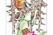岩手県知事「平泉のイラスト、荒木飛呂彦氏に書いてもらったわw」とつぶやく→県のHP一時ダウン