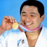 『国民栄誉賞5 山下泰裕さん』の画像