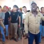 【アフリカ・ギニア】中国人を全員逮捕、中国にいるギニア人を返すまで解放しない! [海外]