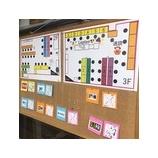 『教室レイアウトが変更になっています』の画像