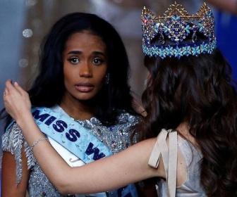 【ミスコン】女性の美を競う世界大会5大会すべてで黒人女性が優勝する時代に