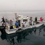 『8月 8日更新 スーパーライトジギング 釣行動画』の画像