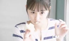【乃木坂46】遠藤さくらがサンドウィッチ食べてるシーンが可愛すぎて変な声出たwww