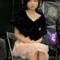 東京大学第66回駒場祭2015 その37(ミス&ミスター東大コンテスト2015/森章彩子)