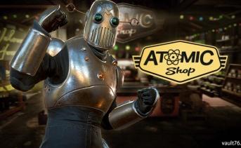 Fallout 76:メカニストの衣装が付いてくるゲームズコムバンドルが登場