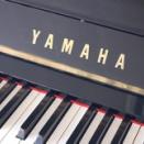 ピアノは素材という考え方があります