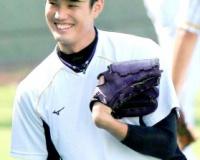 矢野監督「藤浪はコントロールじゃなくて向かっていく投球をしてくれたら」
