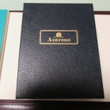 『キャッシュレス時代を予測していた? アシュフォード × DIME コラボ「マイクロ5」』の画像
