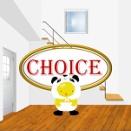 【Choice】