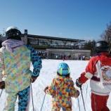 『40年ぶりのスキー』の画像