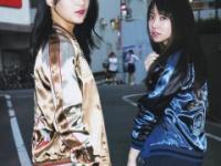 【画像】この人欅坂46の人らしいけど、こんな美人いたか!?wwww