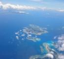 沖縄の南の海上で台風3号が発生 ⇒ 水曜日にリンゴ台風コースで日本直撃か