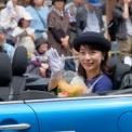 第67回ザよこはまパレード2019 その8(横浜観光コンベンション・ビューロー/にいがた観光親善大使)
