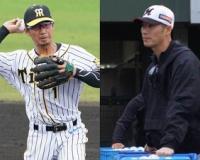 西岡剛さん(35)、元阪神同僚・鳥谷敬さん(38)のロッテ入団に「他人事なのになぜか凄く嬉しい」