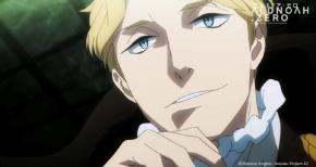 【アルドノア・ゼロ】第8話予告動画公開、ステッキおじさんの悪い顔めずらしい