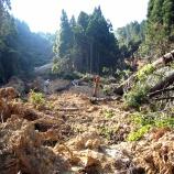 『広島土石流災害から学ぶ「武道の心得」』の画像
